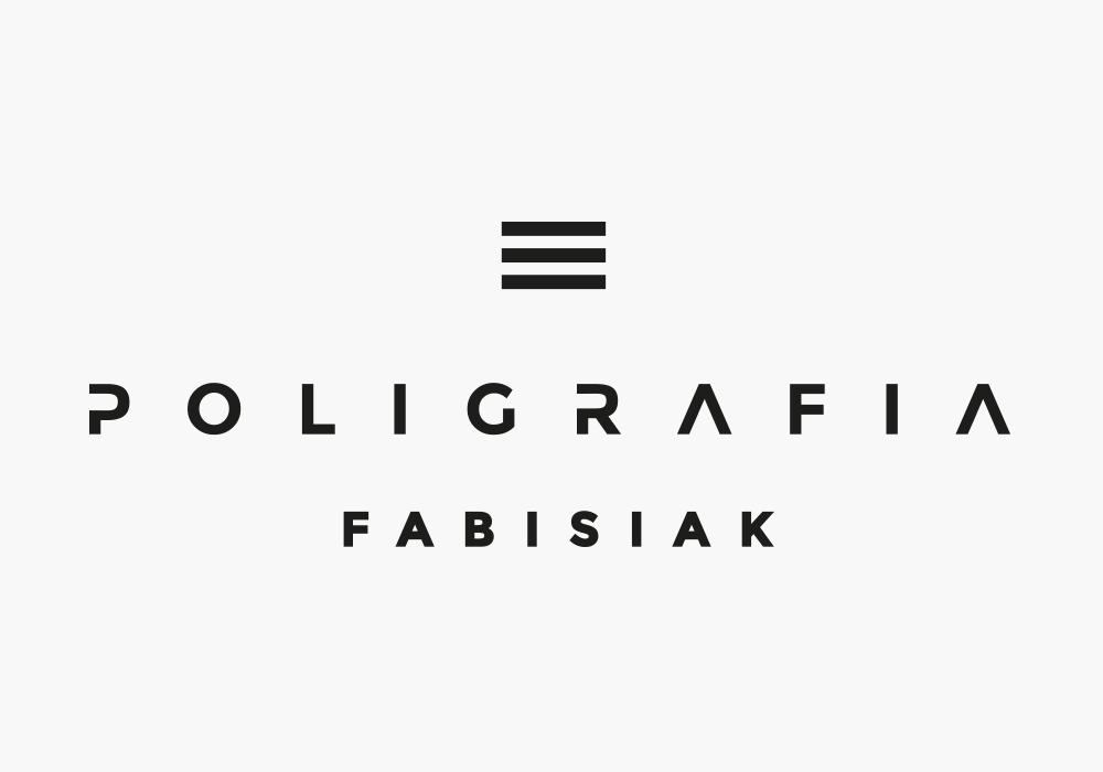 Nowa identyfikacja wizualna dla Poligrafii Fabisiak