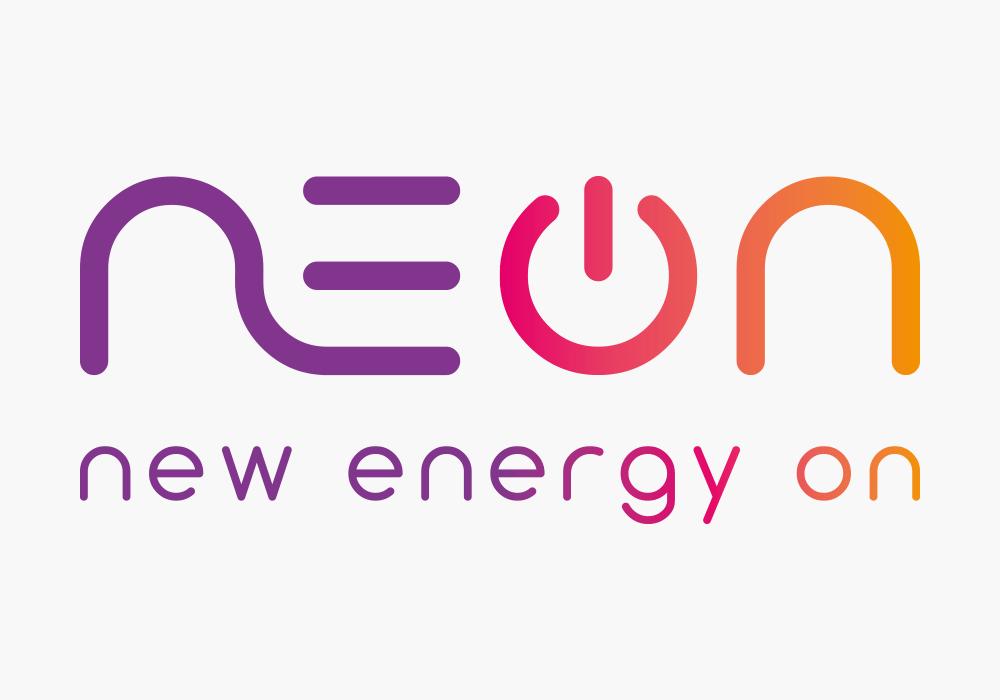 Identyfikacja wizualna dla trenerskiego zespołu neON