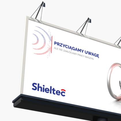 Nowy branding dla Shieltec