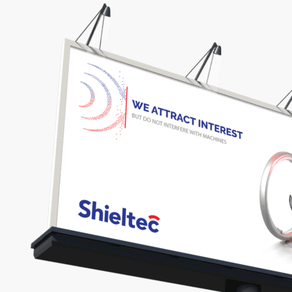 New branding for Shieltec