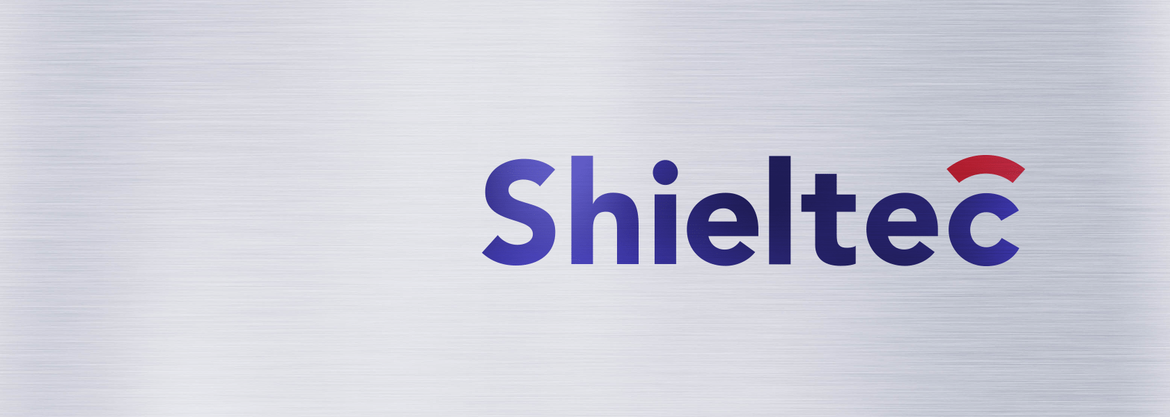 Visual Identity for Shieltec