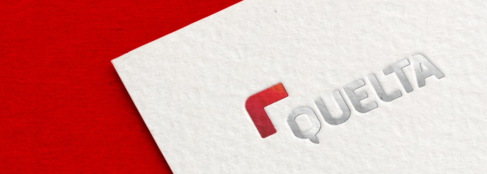 Identyfikacja wizualna dla marki Quelta