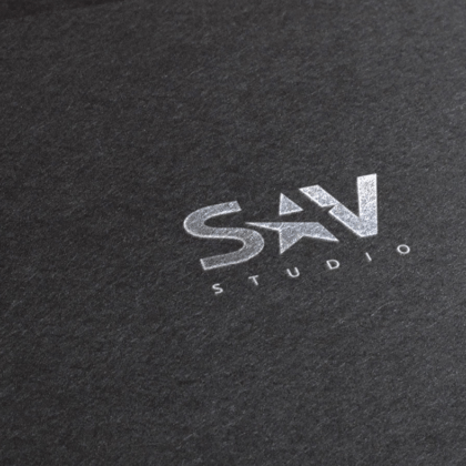 Nowa identyfikacja wizualna dla projektantów z SAV Studio