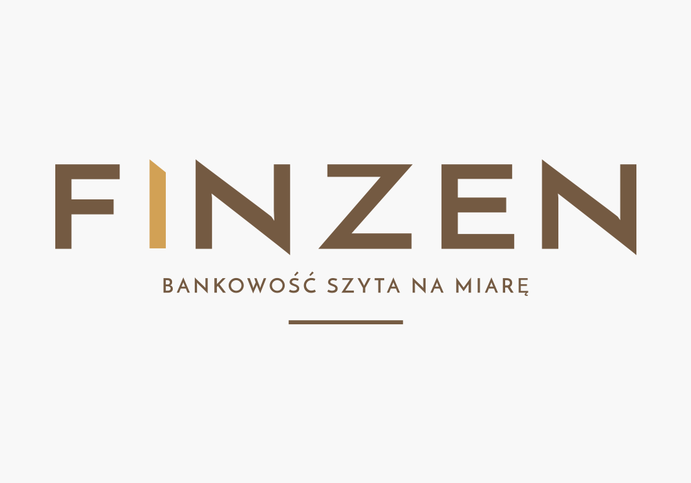 Visual identity for Finzen