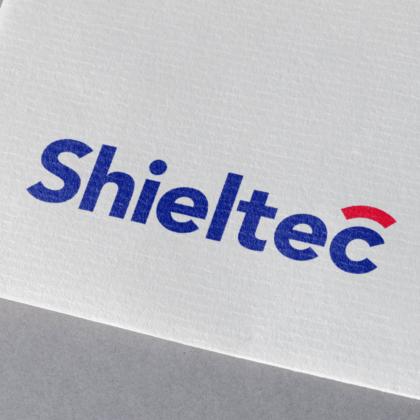 Identyfikacja wizualna dla Shieltec