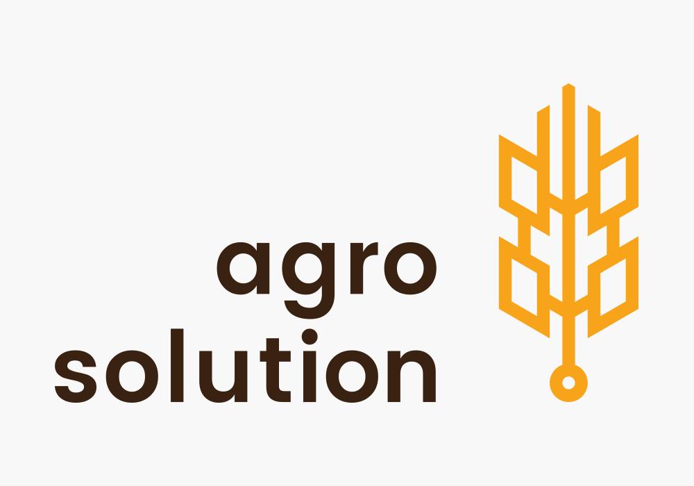 Identyfikacja wizualna dla agro solution