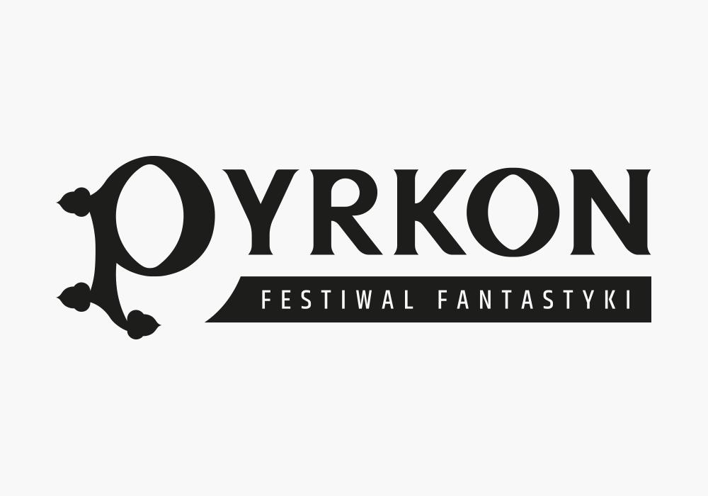 Nowa identyfikacja wizualna dla Festiwalu Fantastyki Pyrkon