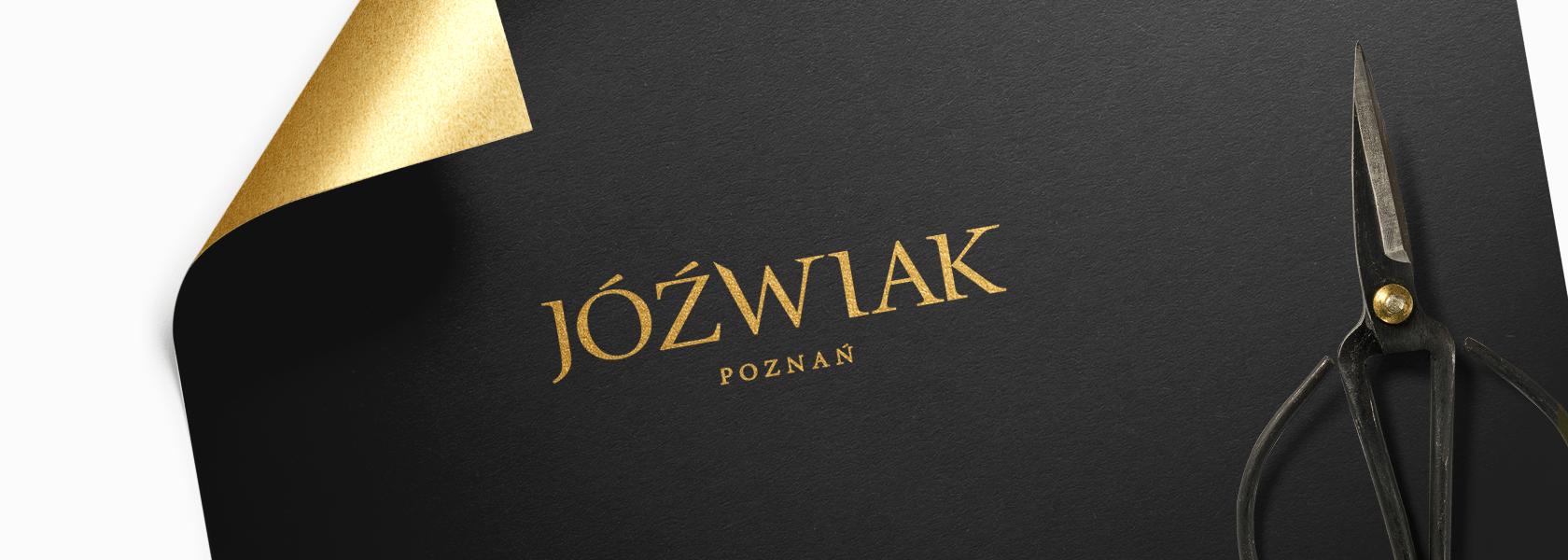 Nowa identyfikacja wizualna dla poznańskiego producenta tkanin Jóźwiak