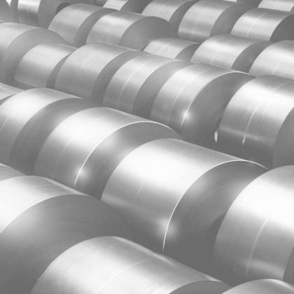Projekt nazwy dla fabryki wyrobów stalowych